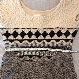 Anthropologie Tops - Sweater top: Anthropologie